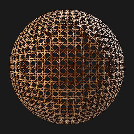 3d Caning
